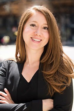 Tina Cohen, Associate Attorney Recruiter