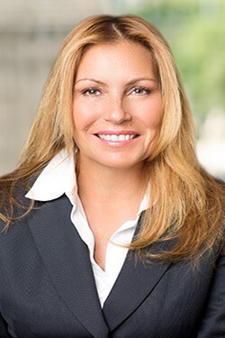 Jacquelyn Knight - Legal Recruiters New York
