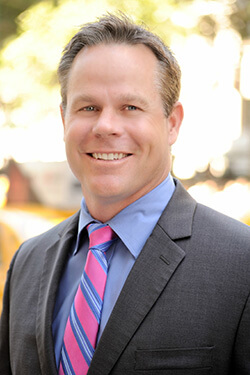 Chad Marlow - Law Firm Recruiters Los Angeles & San Francisco