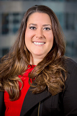 Betsy Sinn, Legal Staffing Recruiter Chicago