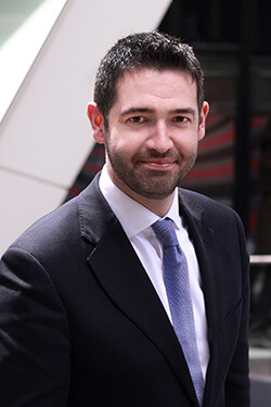 Anthony Wiggins - Attorney Search Firms London