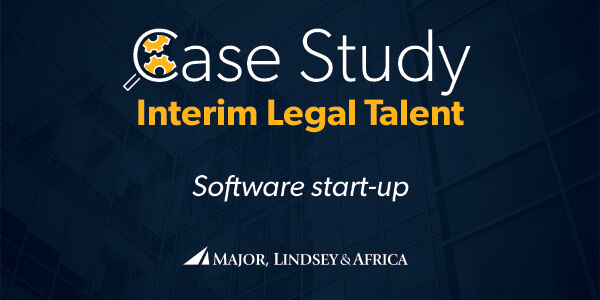 Case Study - Software Start-Up